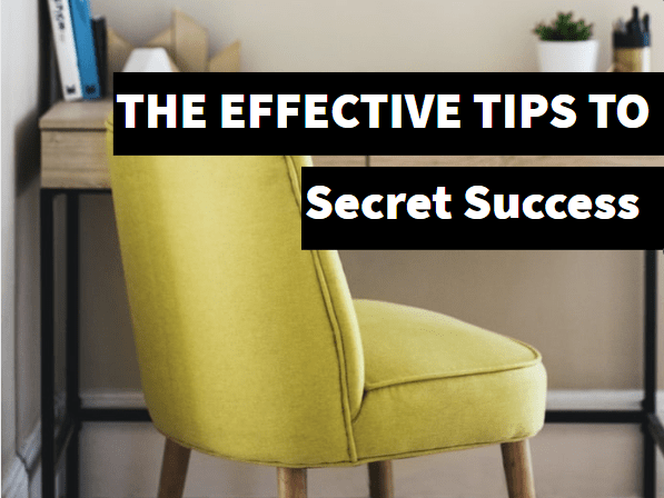 The Effective Tips to Secret Success – How To Start An Online Business Without Your Job Finding Out