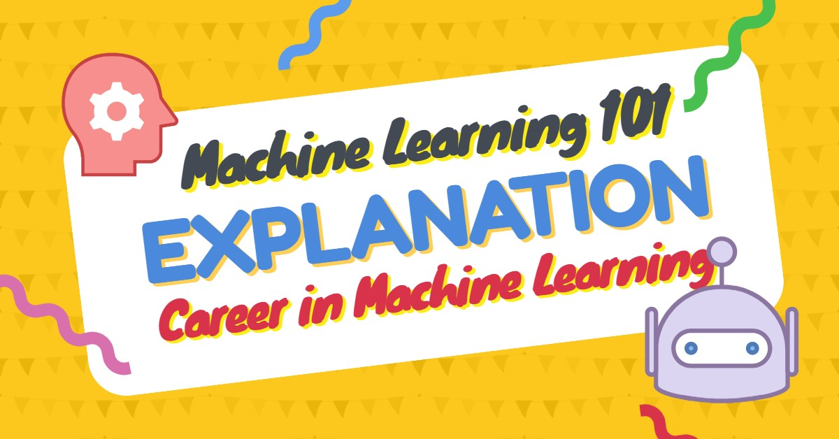 Machine Learning 101 - Which Skills needed in Machine Learning- Career in Machine Learning